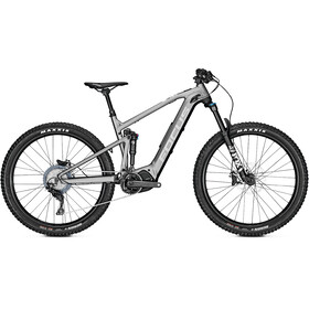 FOCUS Jam² 6.8 Plus E-MTB fullsuspension grå